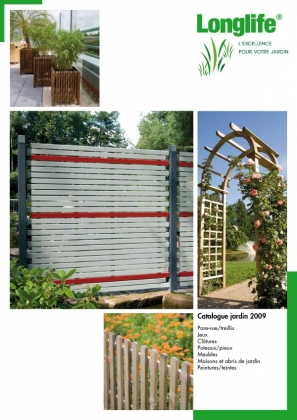 Catalogue jardin – Gard compact 2009 (F)