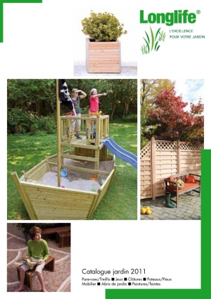 Catalogue jardin – Gard compact 2011 (F)