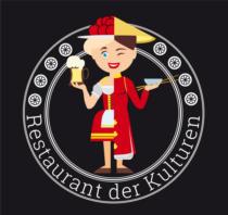Logo «Restaurant der Kulturen»
