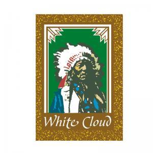 Logo für ein Tabakunternehmen