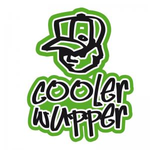 Logo für einen Wandunterputz