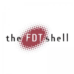Logo für eine Software