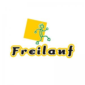 Logo für eine Sportzeitschrift