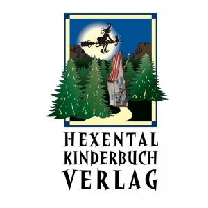 Logo für ein Kinderbuchverlag