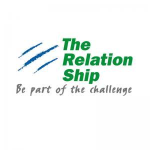 Logo für ein selbststeuerndes Schiff